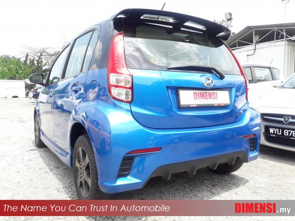 sell Perodua Myvi 2011 1.3 CC for RM 27800.00 -- dimensi.my the name you can trust in automobile