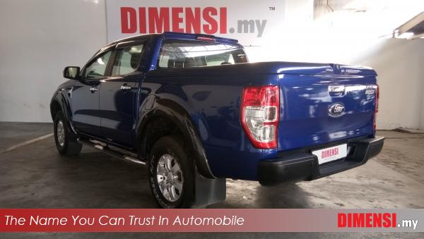 sell Ford Ranger 2012 2.2 CC for RM 61800.00 -- dimensi.my the name you can trust in automobile