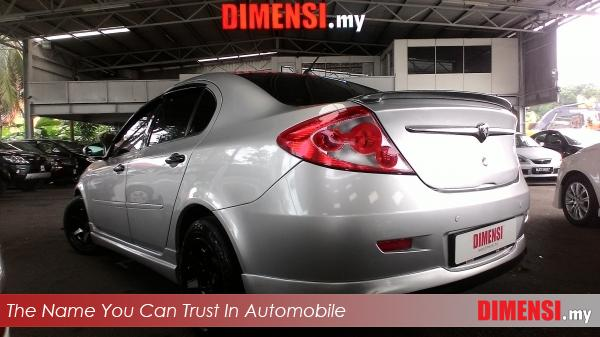 sell Proton Persona 2009 1.6 CC for RM 20800.00 -- dimensi.my the name you can trust in automobile