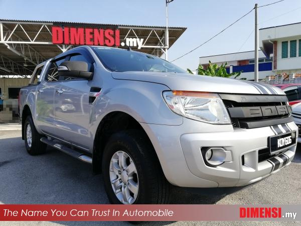 sell Ford Ranger 2015 2.2 CC for RM 72900.00 -- dimensi.my