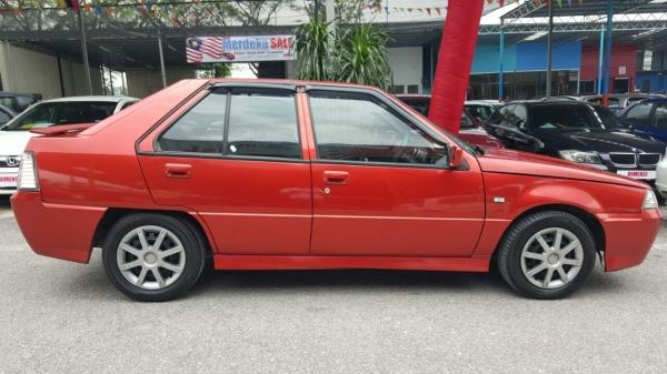 2007 Manual Proton Saga Lmst 1 3 Cars For Sale In Kuala Lumpur